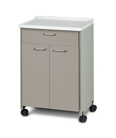 Clinton 9104-38 Style Line Treatment Table with Two Backrests