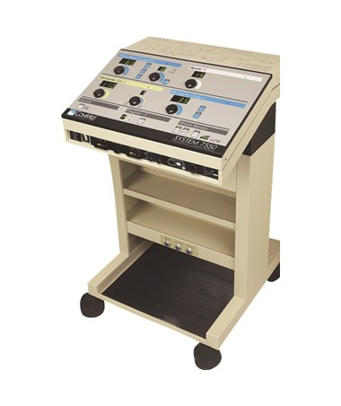 System 7550 Electrosurgical Generator with ABC Technology CON60-7550-120