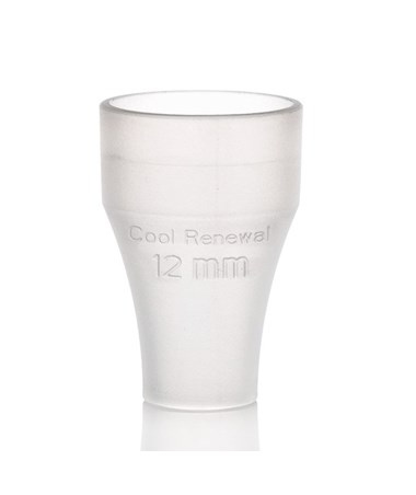 Cool Renewal Isolation Funnels - 12mm