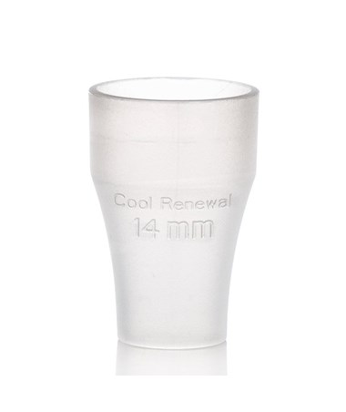 Cool Renewal Isolation Funnels - 14mm