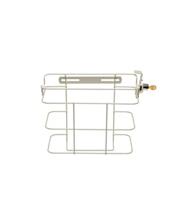 Locking Bracket For 3 Gallon Multi-Purpose & 2 & 3 Gallon In-Room™ Containers, 5/cs (Continental US Only)