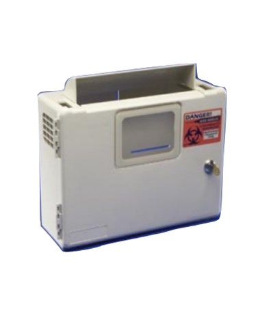 SharpSafety™ Multi-Glove Box Dispenser, Side Loading - 10/Cs COV8555SA