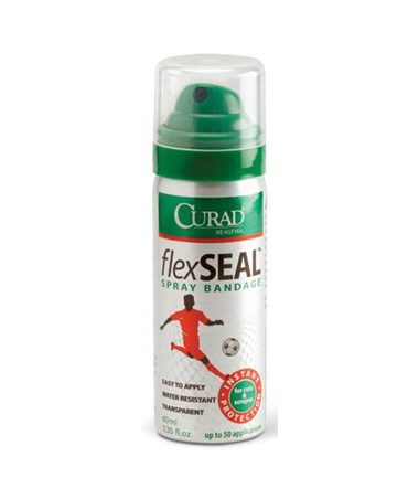 Curad Flex Seal Spray Bandage