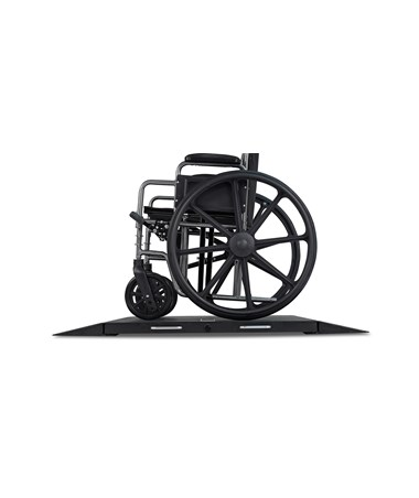 Detecto Portable Low Profile Wheelchair Scale DET6400-