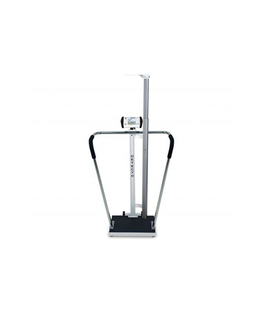 Bariatric Height Rod Scale DET6854DHR