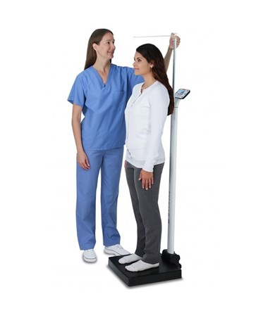 Apex Digital Clinical Scale DETAPEX-