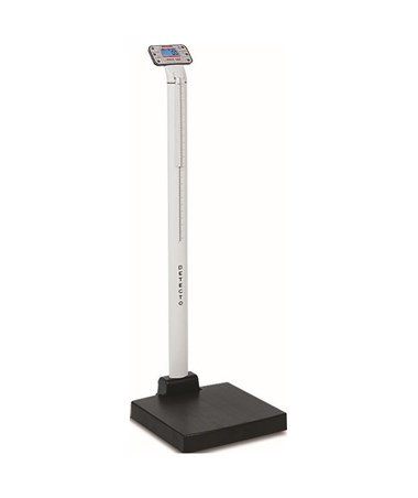 Apex® Digital Clinical Scale DETAPEX-