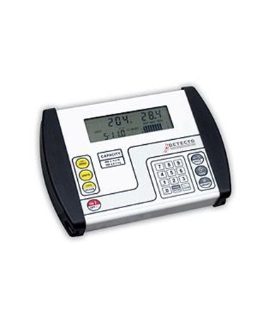 758C Digital Weight Indicator