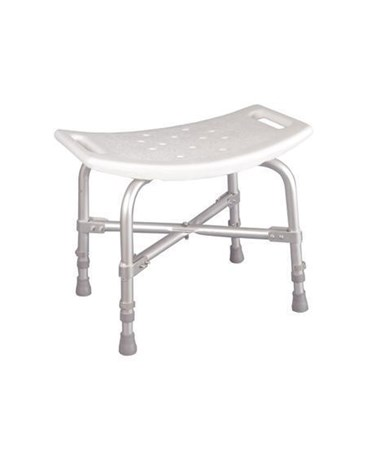 Drive 12022KD-1 Deluxe Bariatric Shower Chair