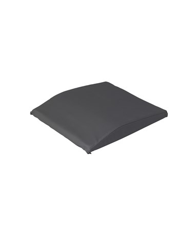 """Drive 14906 General Use Back Cushion with Lumbar Support