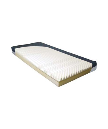 """Drive 15030 Therapeutic Support Mattress"""