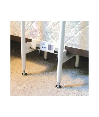 """Drive 15065R-1 Home Bed Side Helper Assist Rail"""