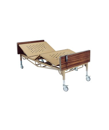 """Drive 15300bv-1hr Heavy Duty Bariatric Hospital Bed