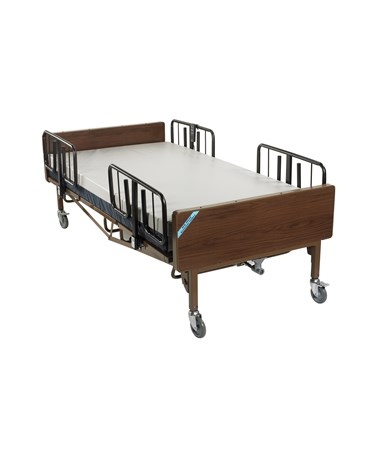 """Drive 15300bv-pkg Heavy Duty Bariatric Hospital Bed"""