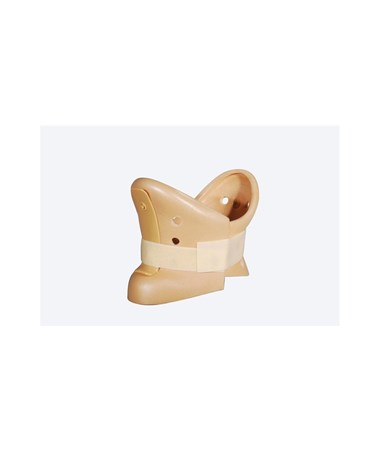 """Drive Two-Piece Foam Cervical Collar (Philadelphia® Style)"""