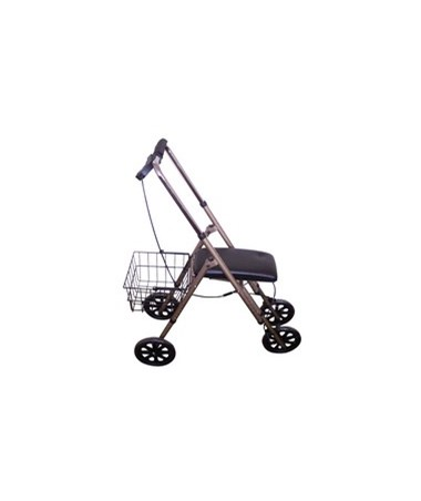 Basket for Knee Walkers DRI780 BASKET