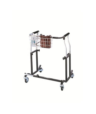 Bariatric Heavy Duty Anterior Safety Roller DRICEOBESEXL