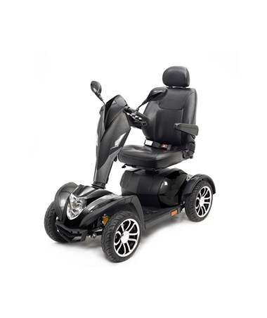 Cobra GT4 Heavy Duty Scooter DRICOBRAGT420CS-