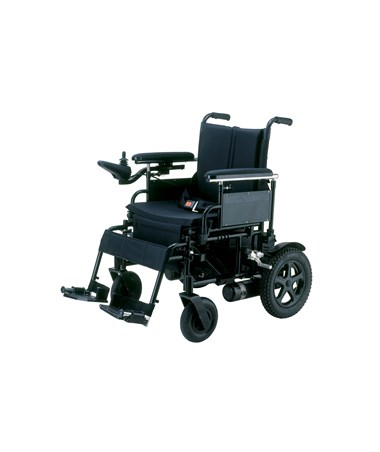 """Drive CPN22FBA Cirrus Plus EC Folding Power Chair"""