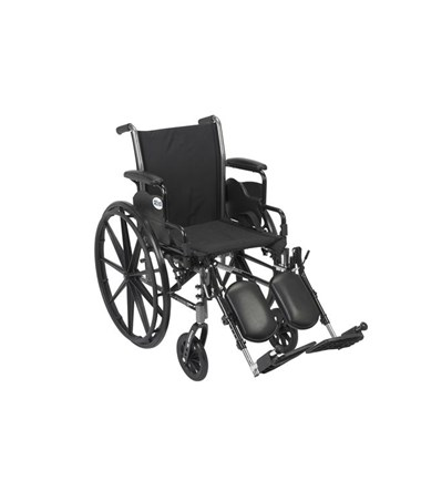 """Drive Cruiser III Light Weight Wheelchair