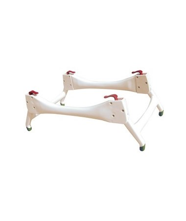 Optional Bathtub Stand for Otter Pediatric Bathing System DRIOT8010