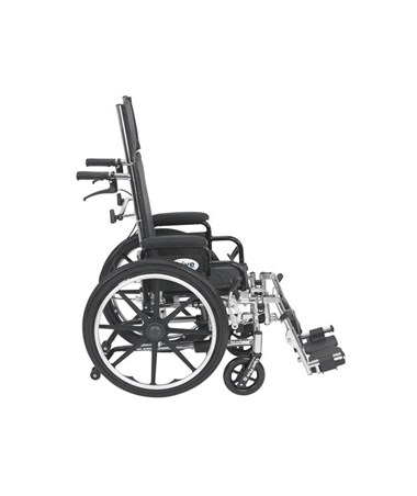 """Drive Viper Plus Light Weight Reclining Wheelchair