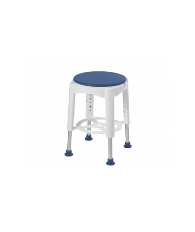 Swivel Seat Shower Stool DRIRTL12061M