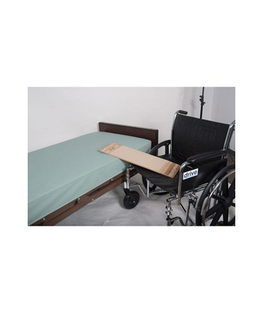 """Drive RTL7048 Bariatric Transfer Board Without Hand Holes"""