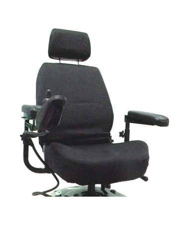 Power Chair or Scooter Captain Seat Cover DRIST205-COVER-