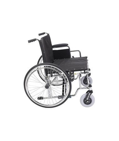 """Drive STD26ECDDA Sentra EC Heavy Duty Extra Wide Wheelchair 26 Seat Detachable Desk Arms"""""