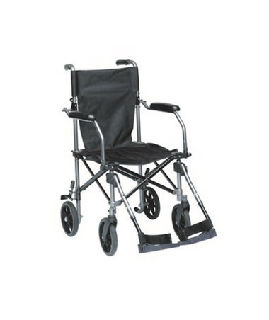 Drive TC005 Travelite Transport Chair