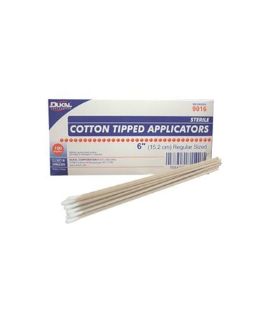 Cotton Tipped Applicator DUK9013