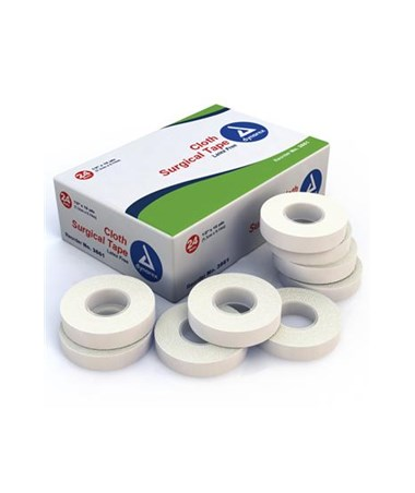 Surgical Tape, Cloth