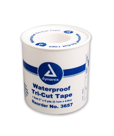 Waterproof Tri-Cut Tape DYN3657