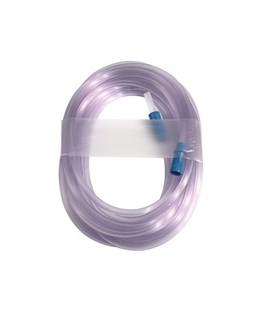 Dynarex 4685 Suction Tubing w/ Straw Connector