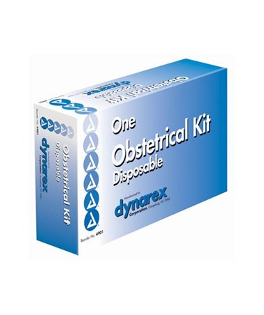 Obstetrical Kit  (10 / Case) DYN4902