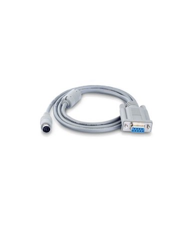 RS-232 Cable for Edan M Series Patient Monitors EDA01.13.109038-01