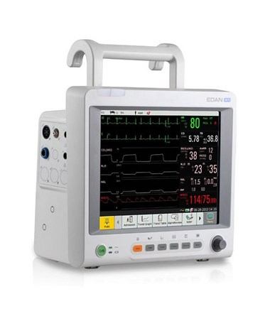 "12.1"" Vital Signs Patient Monitor EDAiM70-"