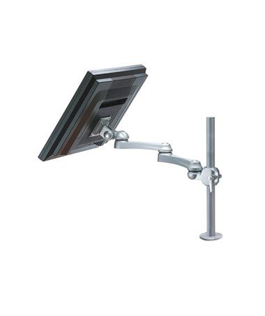 ESI Single Monitor Arm with Grommet Mount