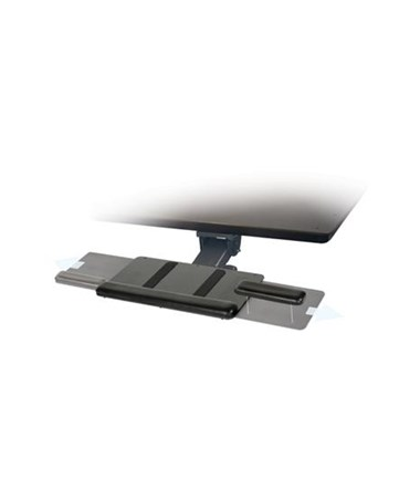 Slide-Out Mouse Keyboard Platform ESIPL200