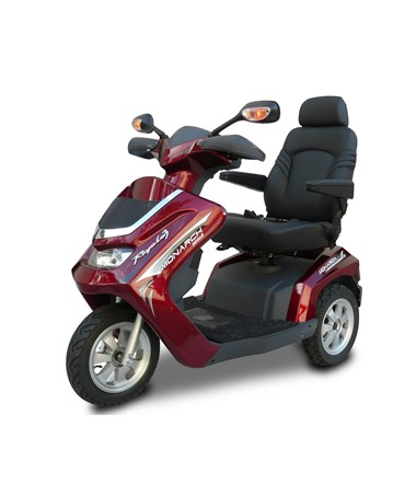 Royale 3 Wheel Scooter EVRRoyale3