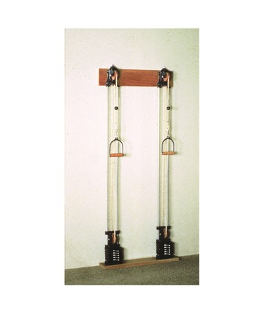 Chest Weight Pulley System FEI10-0660
