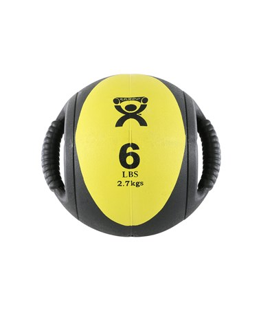 Dual-Handle Medicine Ball FEI10-3180-