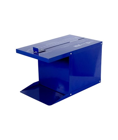 Sit n' Reach Trunk Flexibility Box FEI 12-1085