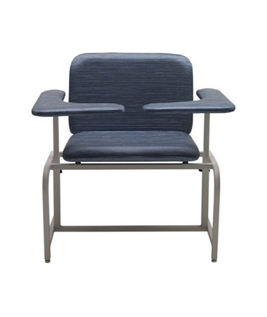 Awesome Grahamfield Hausted 6200 Bariatric Phlebotomy Chair With Armrest Options Theyellowbook Wood Chair Design Ideas Theyellowbookinfo