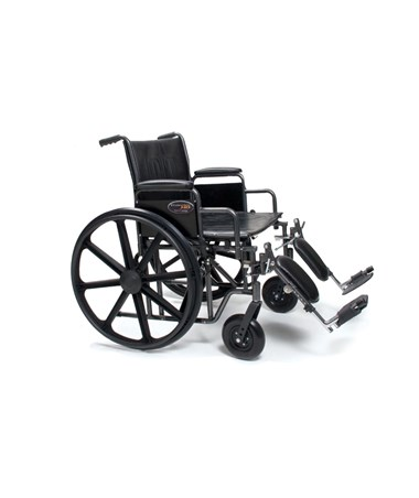Traveler XD Wheelchair 54050350