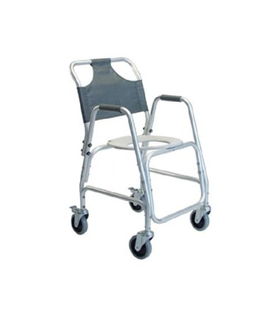 Lumex Shower Transport Chair GRA7910A-1