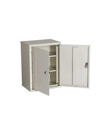 Harloff 2702 Thin Heavy Duty Narcotics Cabinet.