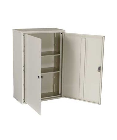 Harloff 2703 Tall Heavy Duty Narcotics Cabinet.