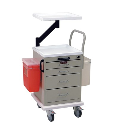 Start Cart for IV and Epidural Procedures HAR3123-
